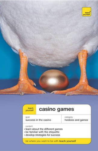 How to Win at Casino Games