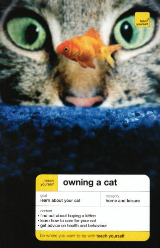 Owning a Cat (Teach Yourself)