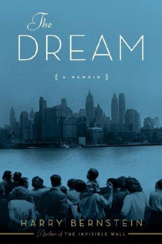 The Dream: A Memoir