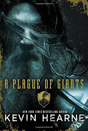 A Plague of Giants (Seven Kennings, Bk. 1)