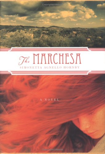 The Marchesa