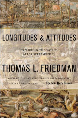 Longitudes & Attitudes: Exploring the World After September 11