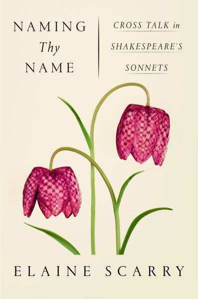 Naming Thy Name: Cross Talk in Shakespeare's Sonnets