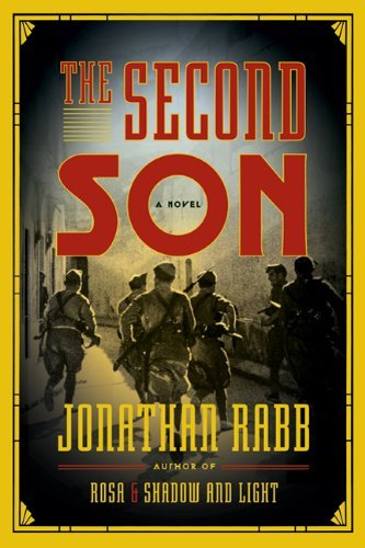 The Second Son: A Novel