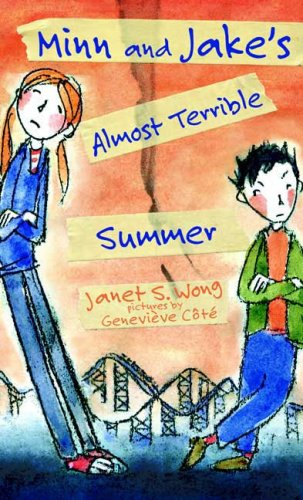 Minn And Jake's Almost Terrible Summer