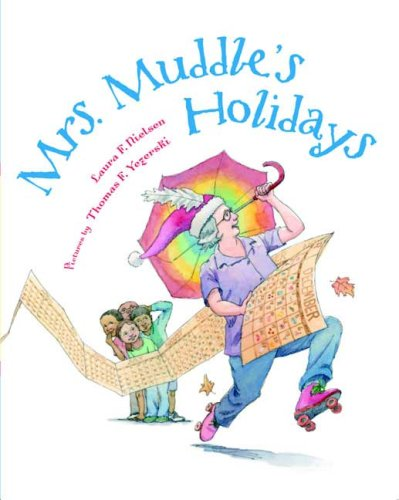 Mrs. Muddle's Holidays