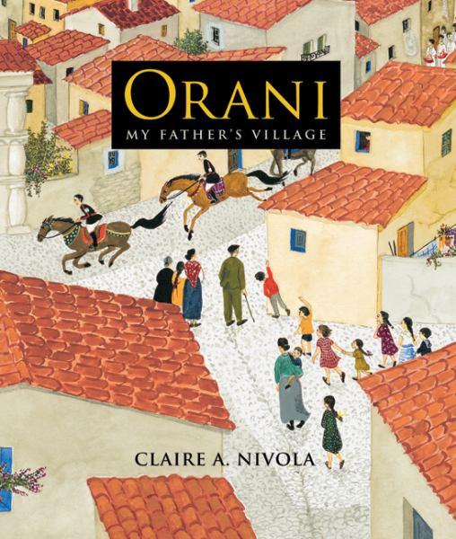Orani: My Father's Village