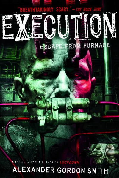 Execution (Escape Frome Furnace # 5)
