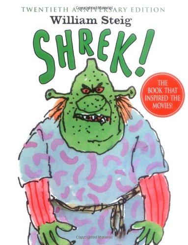 Shrek! (Twentieth Anniversary Edition)