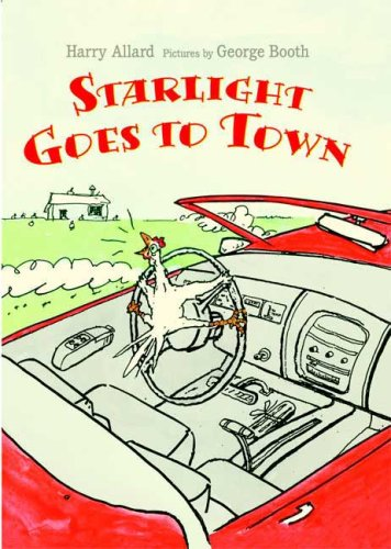 Starlight Goes To Town