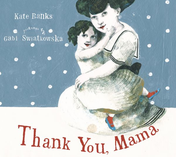 Thank You, Mama