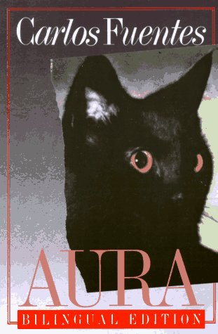 Aura (Bilingual English/Spanish Edition)