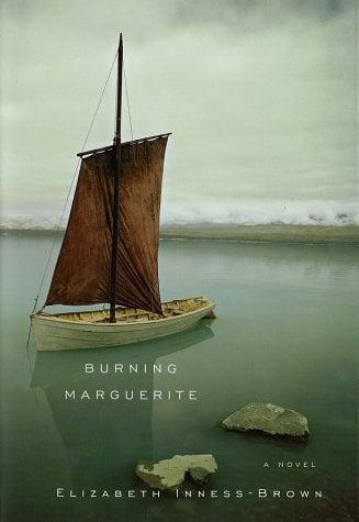 Burning Marguerite