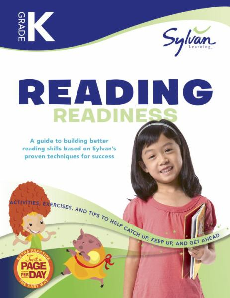 Reading Readiness (Sylvan Learning, Grade K)