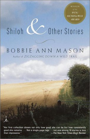Shiloh & Other Stories