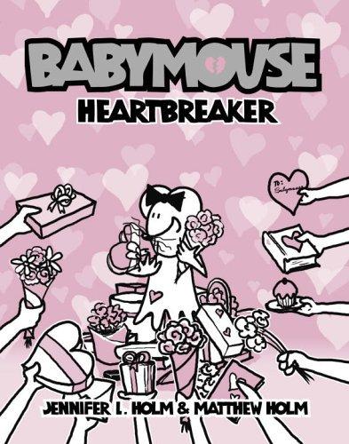 Heartbreaker (Babymouse, Bk 5)
