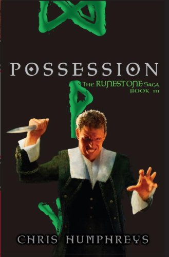 Possession (Runestone Saga, Bk 3)