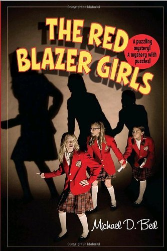 The Ring of Rocamadour (Red Blazer Girls)