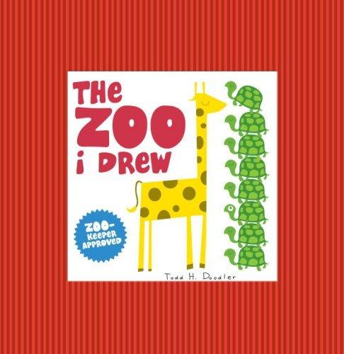 The Zoo I Drew