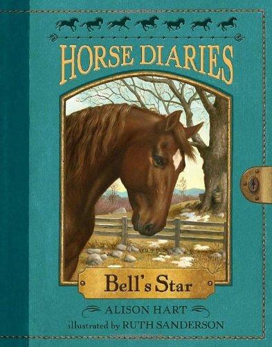 Bell's Star (Horse Diaries, Bk. 2)
