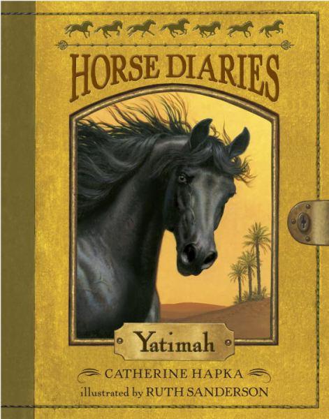 Yatimah (Horse Diaries, Bk. 6)