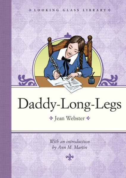 Daddy-Long-Legs (Looking Glass Library)