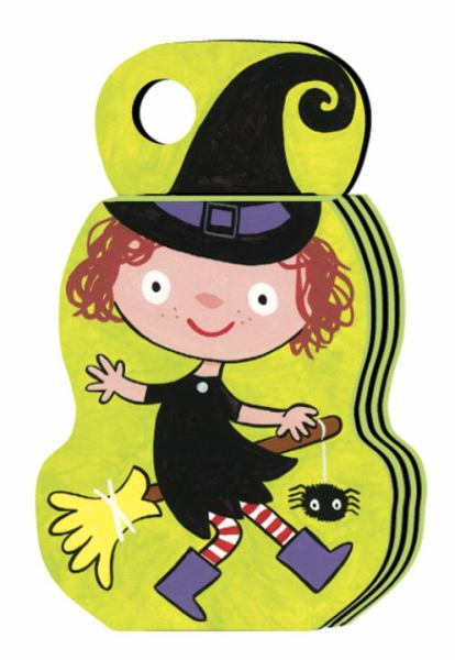 Little Witch (Clackers)