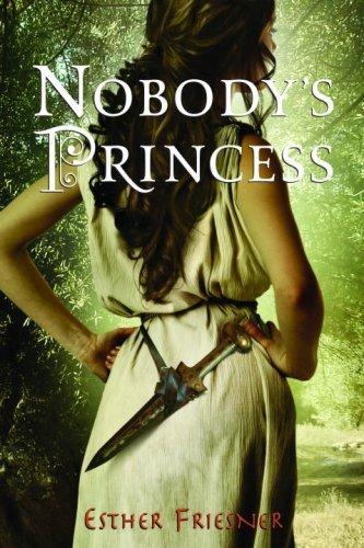 Nobody's Princess (Nobody's Princess, Bk 1)