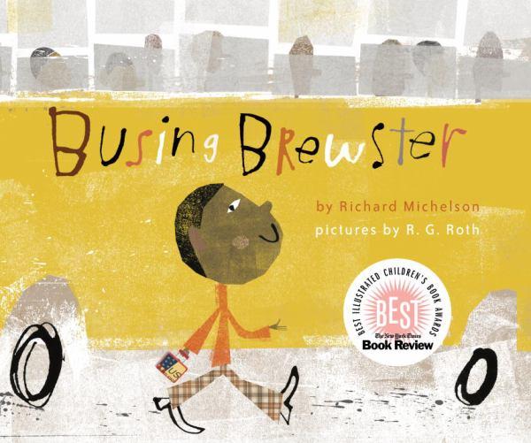 Busing Brewster