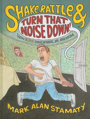 Shake, Rattle & Turn That Noise Down!