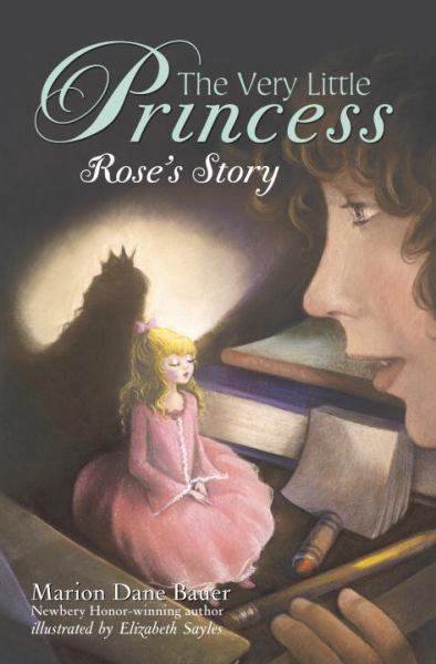 Rose's Story: The Very Little Princess