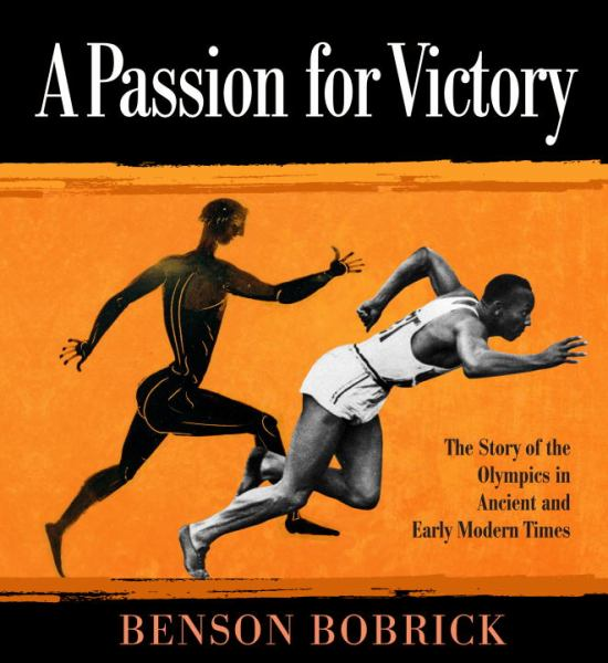 A Passion for Victory