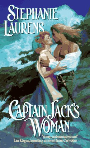 Captain Jack's Woman (Bastion Club)