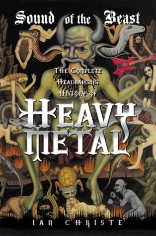 Sound of the Beast (Heavy Metal)