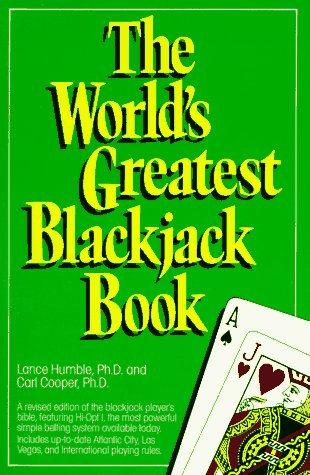 The World's Greatest Blackjack Book (Revised Edition)