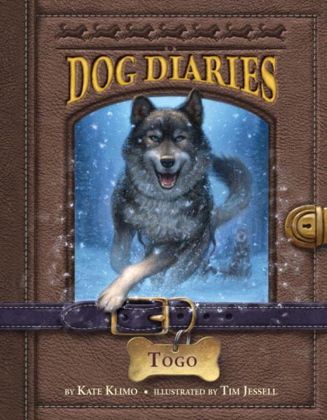 Togo (Dog Diaries, Bk. 4)