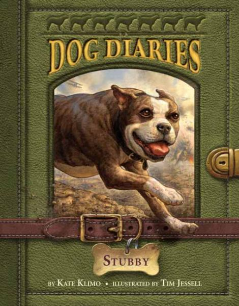 Stubby (Dog Diaries, Bk. 7)