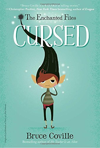 Cursed (The Enchanted Files, Bk. 1)