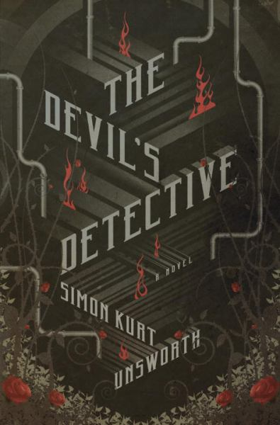 The Devil's Detective - A Novel