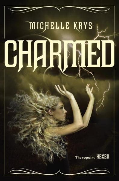 Charmed (The Witch Hunter, Bk 2)