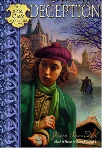 Deception (Lady Grace Mysteries, Bk. 4)