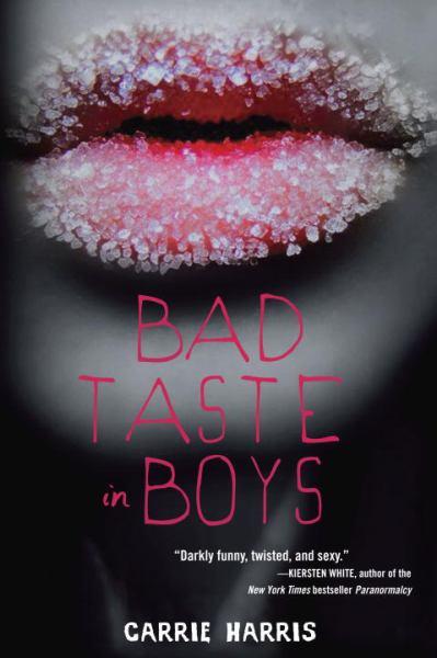 Bad Taste in Boys (Kate Grable, Bk 1)
