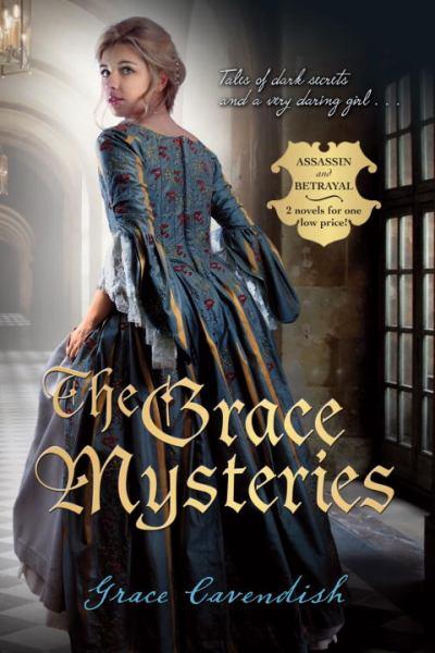 The Grace Mysteries (Assassin & Betrayal)