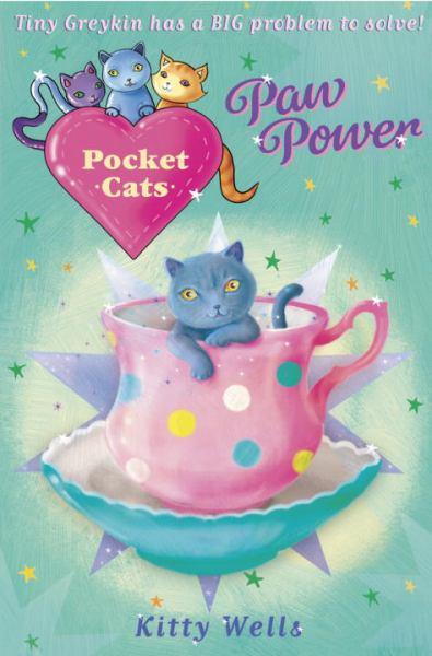 Paw Power (Pocket Cats)