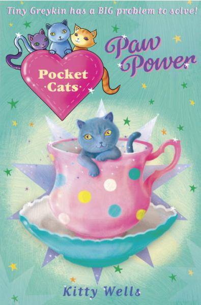 Paw Power (Pocket Cats, Bk. 1)