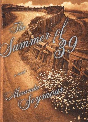 Summer of '39: A Novel