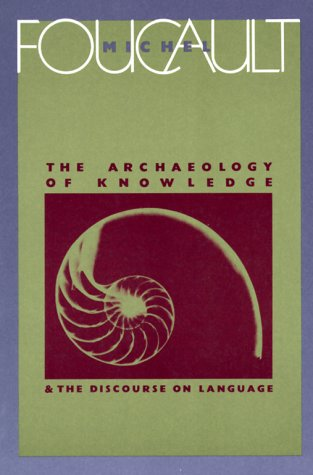 The Archaeology of Knowledge