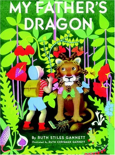 My Father's Dragon (Bk. 1)