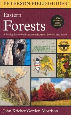 Eastern Forests (Peterson Field Guides)
