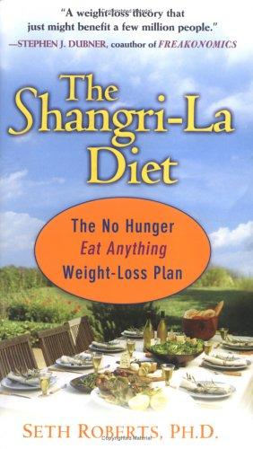 The Shangri-La Diet